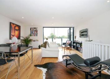 Thumbnail 2 bed maisonette to rent in Culvert Road, London