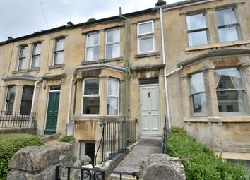 Thumbnail 3 bedroom terraced house for sale in Grosvenor Terrace, Larkhall, Bath