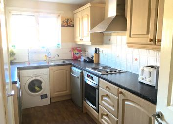 Thumbnail 1 bedroom flat for sale in Beaulieu Close, Toothill, Swindon