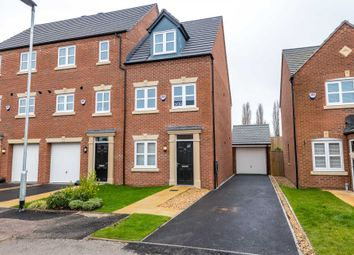 3 bed semi-detached house for sale in Carnforth Drive, St. Helens WA10