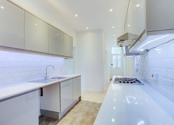 Thumbnail 2 bed flat for sale in Ditchling Rise, Brighton