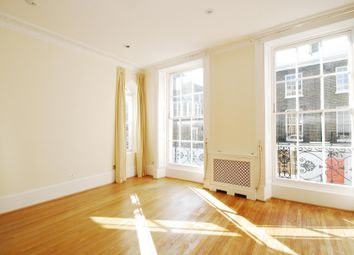 Thumbnail 3 bed end terrace house to rent in Alexander Place, London