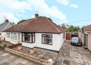 Blanmerle Road, New Eltham SE9. 3 bed semi-detached bungalow