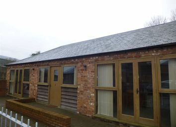 Thumbnail 1 bed property to rent in 1, Edderton Barns, Forden, Welshpool, Powys