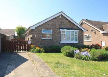 Thumbnail 2 bed detached bungalow for sale in Longfield Drive, Ravenfield, Rotherham, South Yorkshire