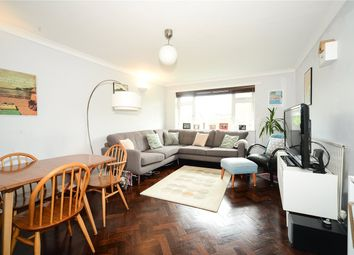 Thumbnail 2 bedroom flat for sale in Hillview Court, Oaks Avenue, London
