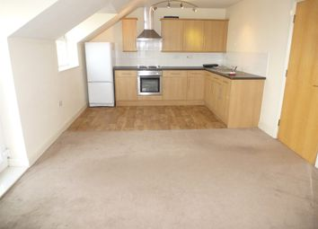 Thumbnail 2 bedroom flat for sale in Broadwell Road, Oldbury