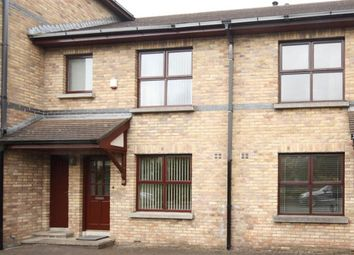 Thumbnail 3 bedroom town house for sale in 13, Musgrave Park Court, Belfast