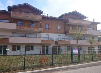 Thumbnail 2 bed apartment for sale in Rhône-Alpes, Haute-Savoie, Viuz En Sallaz