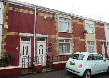 3 bed terraced house for sale in Zoar Avenue, Maesteg, Bridgend. CF34