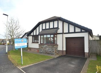 Thumbnail 3 bedroom detached bungalow to rent in Taw Meadow Crescent, Fremington