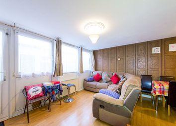 Thumbnail 3 bed flat for sale in John Barnes Walk, London