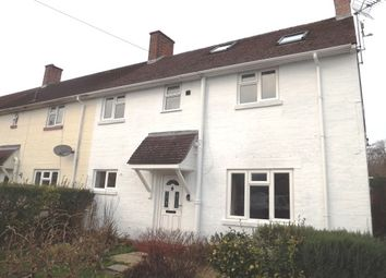 Thumbnail 4 bed property to rent in Warnes Lane, Burley, Ringwood