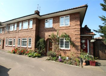 2 bed maisonette for sale in Sidcup Hill Gardens, Sidcup DA14