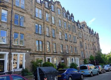 Thumbnail 4 bed flat to rent in Marchmont Crescent, Marchmont, Edinburgh