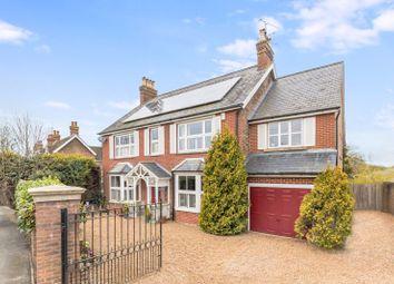 Thumbnail 5 bed detached house for sale in Old Guildford Road, Broadbridge Heath, Horsham, West Sussex