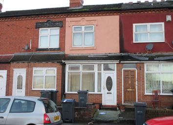 Thumbnail 3 bed terraced house for sale in Reddings Lane, Tyseley, Birmingham