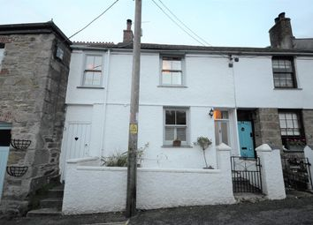 Thumbnail 3 bed cottage for sale in Rosemundy, St. Agnes