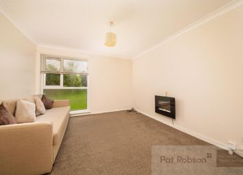 Thumbnail 2 bed flat to rent in Clifton Court, Kingston Park, Newcastle Upon Tyne