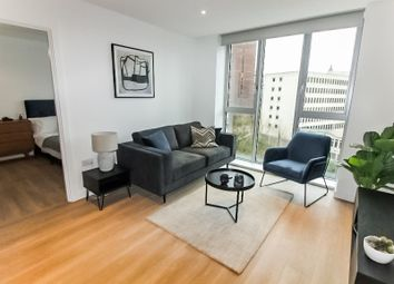 2 bed flat to rent in New Kings Head Yard, Salford M3