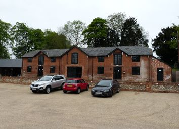 Thumbnail Office to let in Nine Mile Offices, Stockbridge