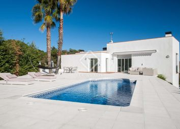 Thumbnail 4 bed villa for sale in Spain, Barcelona North Coast (Maresme), Mataró, Mrs5286