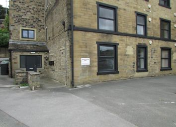 Thumbnail 2 bed flat for sale in Apt 1 The Oaks, Thongsbridge, Holmfirth