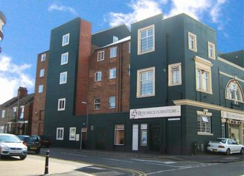 Thumbnail 2 bed flat to rent in Palace Theatre, Market Street, Rugby, Warwickshire