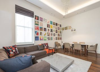 Thumbnail 2 bedroom flat to rent in Leinster Gardens, London