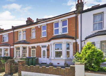 Thumbnail 2 bed terraced house to rent in Myrtledene Road, London