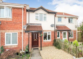 Thumbnail 2 bed terraced house for sale in Aspen Gardens, Plympton, Plymouth