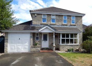 Thumbnail 4 bed detached house for sale in South Head Drive, Chapel-En-Le-Frith, High Peak