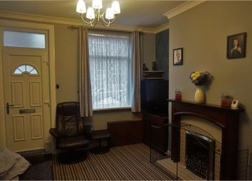 Thumbnail 2 bed terraced house for sale in Stamford Street East, York