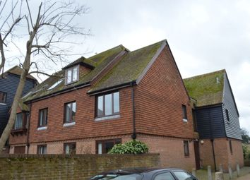 Thumbnail 1 bed flat for sale in Strand Quay, Rye
