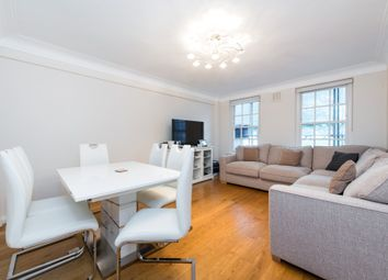 Thumbnail 1 bed flat for sale in Eton Rise, Eton College Road, London