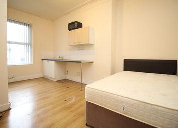 Thumbnail Studio to rent in Harehills Avenue, Chapel Allerton, Leeds