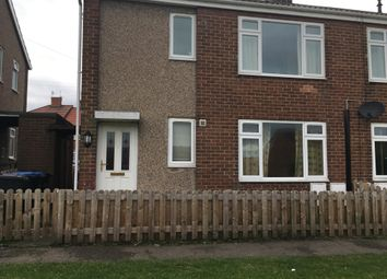 Thumbnail 1 bed flat to rent in Masefields, Pelton Fell