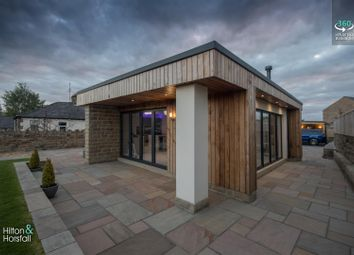Thumbnail 3 bed bungalow for sale in Coates Wharf, Barnoldswick