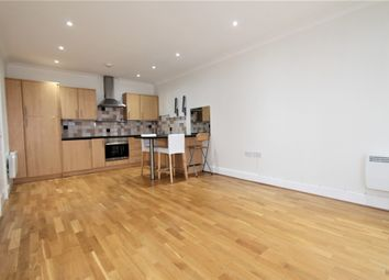 Thumbnail 1 bedroom flat to rent in Haven Court, Borehamwood