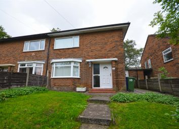 Thumbnail 3 bed semi-detached house for sale in Milton Avenue, Millbrook, Stalybridge