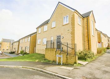 Thumbnail 4 bed detached house for sale in Kirkgate, Burnley, Lancashire