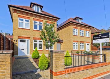4 bed detached house for sale in Park Avenue, Ruislip HA4
