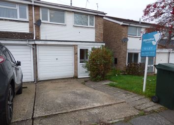 3 bed semi-detached house for sale in Abbeydale Close, Binley, Coventry CV3