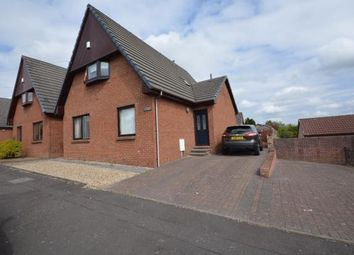Thumbnail 3 bed detached house for sale in David Orr Street, Kilmarnock