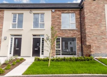 Thumbnail 3 bed town house to rent in 7 Alder Way, Woodbrook, Lisburn