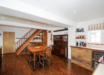 Thumbnail 3 bed semi-detached house for sale in Peasemore, Berkshire