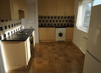 Thumbnail 3 bedroom flat to rent in Moorlands Crescent, Southampton