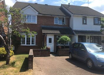 Thumbnail 2 bed terraced house to rent in The Glebe, Wrington, Bristol