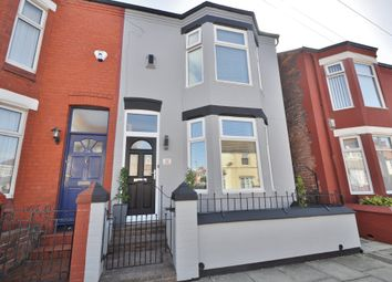 Thumbnail 3 bed semi-detached house for sale in Prospect Vale, Wallasey