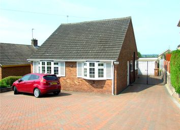 Thumbnail 2 bedroom detached bungalow for sale in Birchover Way, Allestree, Derby